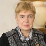 Professor Ludmilla A. Morozova-Roche