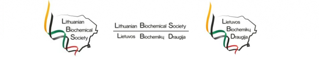 Lietuvos Biochemikų Draugija || Lithuanian Biochemical Society