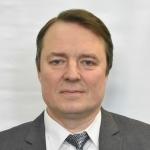 Professor Vadzim Dzemidchik