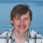 Professor Ramūnas Stepanauskas